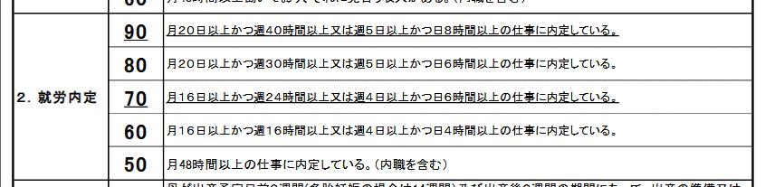 就労内定者が保育所等へ入所しやすく改正へ 大阪市