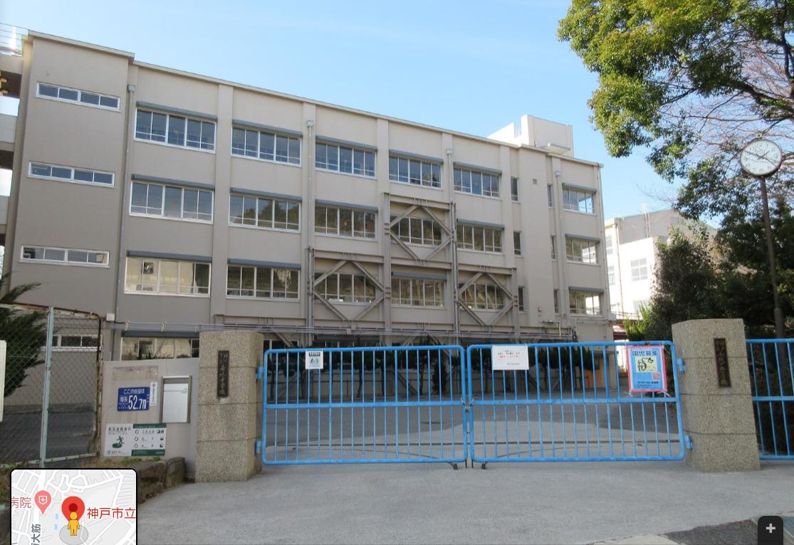 【ニュース】神戸市立垂水中学校の30代男性教諭が感染、生徒同僚のPCR検査を実施へ